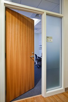 Hospital Door Frame & Commercial Door Frames | MILLS \u0026 NEBRASKA