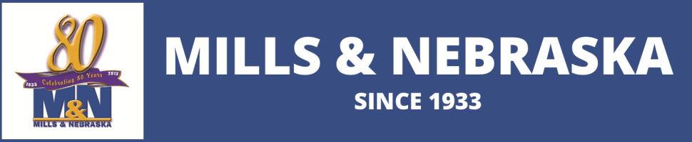 MILLS & NEBRASKA
