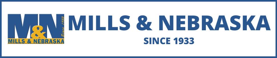 Mills and Nebraska