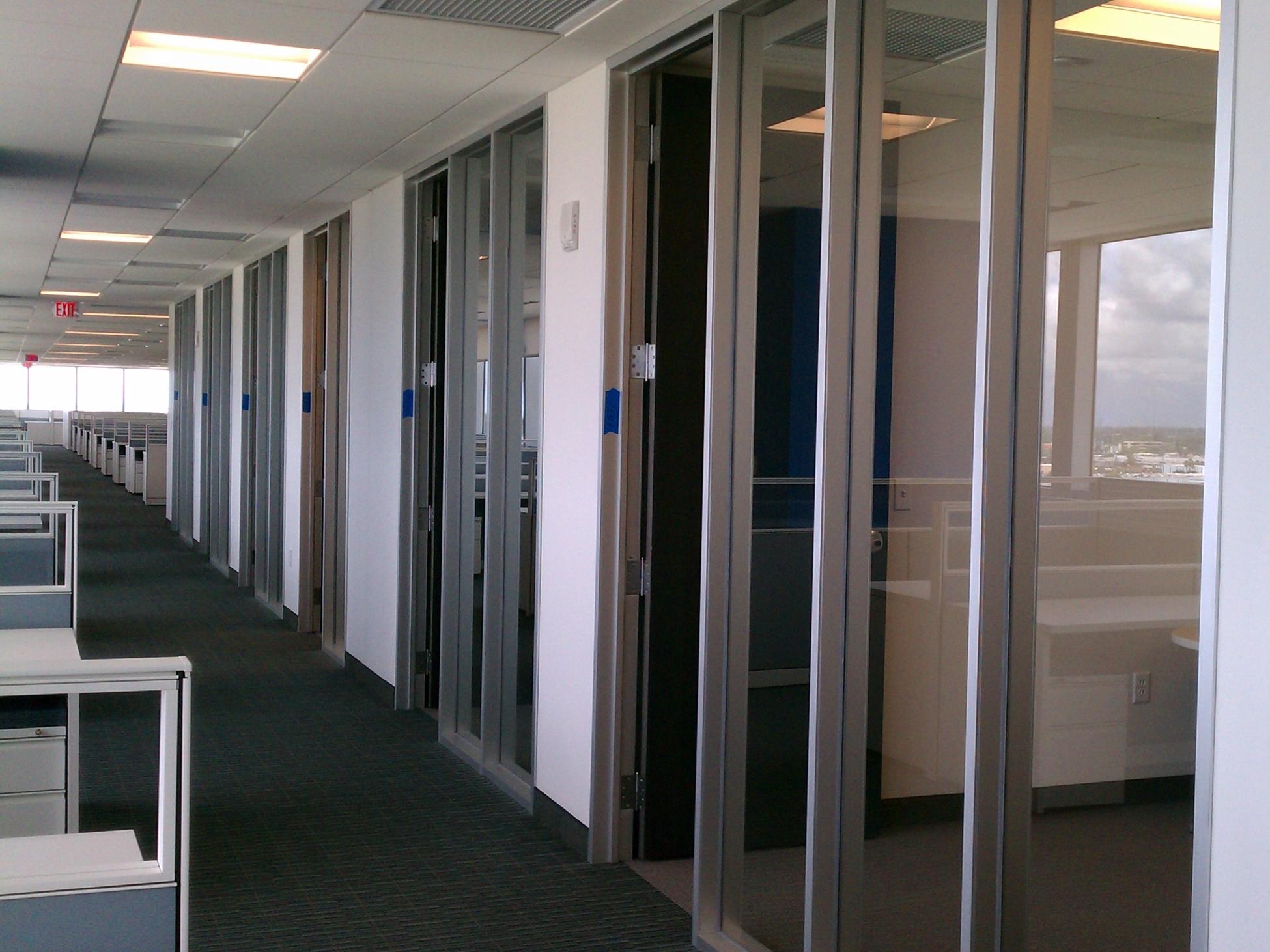 Amadeus Offices