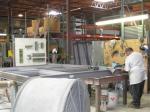 commercial door fabrication