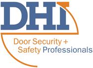Door and Hardware Institute Logo